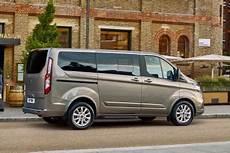 2018 Ford Tourneo Custom Revealed Auto Express