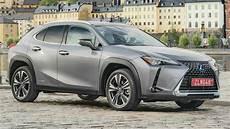 2019 Lexus Ux 250h New Generation Lexus Hybrid Drive
