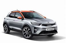 Kia Stonic Suv Release Images Carbuyer