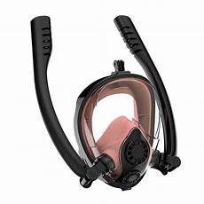 Diving Mask Scuba Underwater by 2019 New Design Snorkels Advanced Breathing System