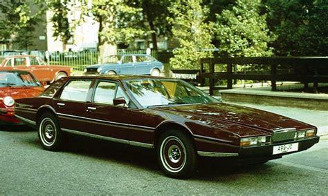 Aston Martin Lagonda For Sale