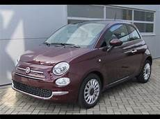 2016 New Fiat 500 Review With Testdrive And
