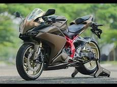 Modifikasi Honda Cbr by Gallery Modifikasi Honda Cbr 250rr Paling Keren Di