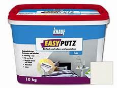 Knauf Easyputz Fein Korngr 246 223 E 1 Mm 10 Kg Wei 223