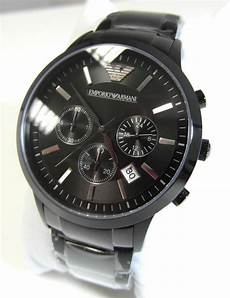 emporio armani ar2453 herren armbanduhr 2016 catawiki