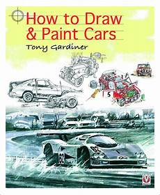 books about cars and how they work 2008 volkswagen r32 head up display book how to draw and paint cars car body design