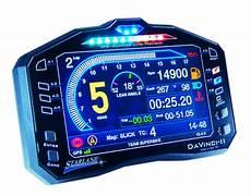 strumentazione digitale per moto kart e auto starlane