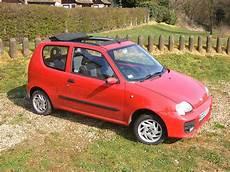 Fiat Seicento Sporting - fiat seicento wikip 233 dia