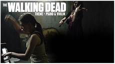 The Walking Dead Theme Sonya Belousova Dir Tom Grey