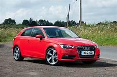 Audi Hatchback by Audi A3 Hatchback Pictures Carbuyer