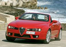 2008 Alfa Romeo Spider 939 Pictures Information And