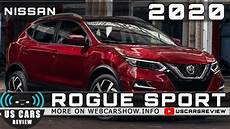 2020 nissan rogue sport review release date specs prices