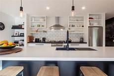 Kitchen Lighting Ideas Nz by Open Shelves Kitchen Trends Build Me Www Buildme Co