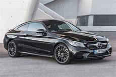 2019 Mercedes C Class Coupe And Cabriolet Gain Mild