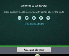 how to install and use whatsapp your windows pc