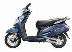 honda activa honda activa becomes only two wheeler to rross 20 lakh