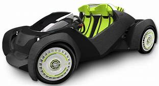 Why Is The Future All About 3D Printed Super Cars