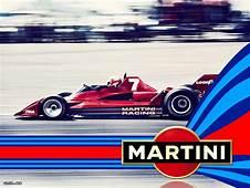 Williams Martini Racing Wallpaper