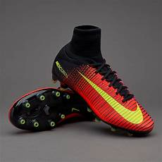 nike mercurial superfly v ag mens boots artificial