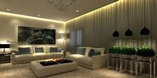 Led Living Room Lights Led Lights For Ceilings Walls