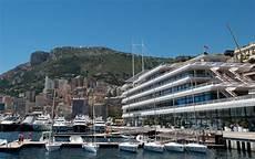 Gallery Yacht Club De Monaco Gets Royal Blessing