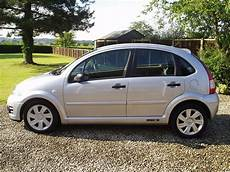 second citroen c3 1 6 hdi 16v vtr 5dr for sale in