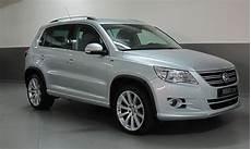 milcar automotive consultancy 187 vw tiguan r line 2011