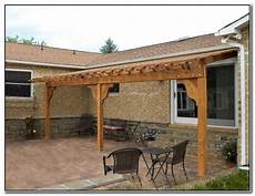 plans for pergola attached to house diy pergola attached to house patio design and ideas