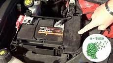 changer la batterie d une clio 3