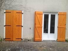 Volet Pour Porte Fenetre Volet Bois Porte Fenetre Menuiserie