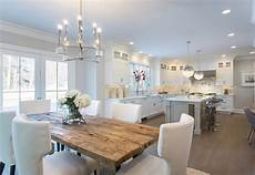 Interior Design Kitchen Dining Room