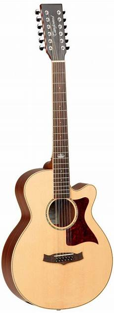 Tanglewood Premier Tw145 12 Ss Ce 12 String Electro