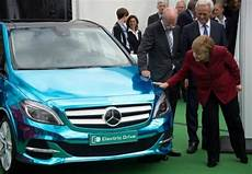 Electric Cars To Gain Traction In Germany