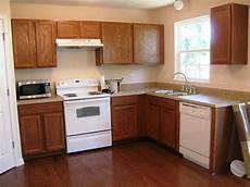 Paint Ideas For Oak Cabinets by Modern Kitchen Paint Colors With Oak Cabinets