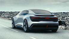 Audi Iaa 2017 - audi aicon concept iaa 2017