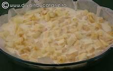budinca de vanilie jamila prajitura cu mere si budinca de vanilie diva in bucatarie