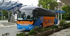 Fernbus News Erfahrungsbericht Reise Mit Flixbus