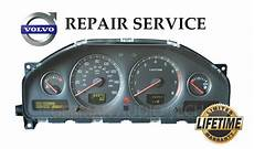 motor repair manual 2002 volvo s40 electronic toll collection volvo driver information module dim dash instrument