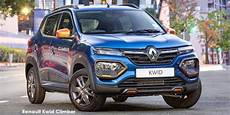 New Renault Kwid 1 0 Climber Auto Up To R 2 500 Discount