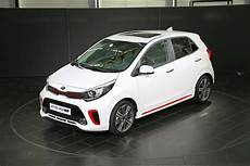 all new 2017 kia picanto is bolder roomier and more