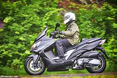 Review Kymco Xciting 400i