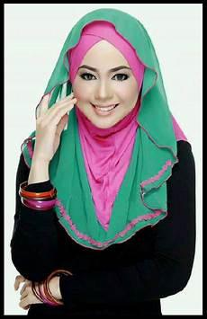 Kumpulan Trend Fashion Model Jilbab Trendy Terbaru 2016