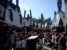 harry potter s wizarding world walt disney world for