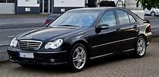 File Mercedes C 30 Cdi Amg W 203 Facelift