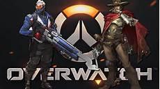 Overwatch Le Fps Vu Par Blizzard Gameovert Net