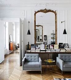 10 Fa 231 Ons De D 233 Corer Salon Avec Des Grands Miroirs