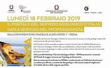 dati d italia workshop il portale servizio geologico d italia dati