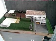 comment faire une maquette de maison maquette maison
