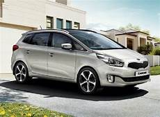 Kia Carens Price In Uae New Kia Carens Photos And Specs
