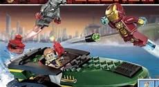 iron extremis sea battle lego 76006 iron extremis sea battle i brick city